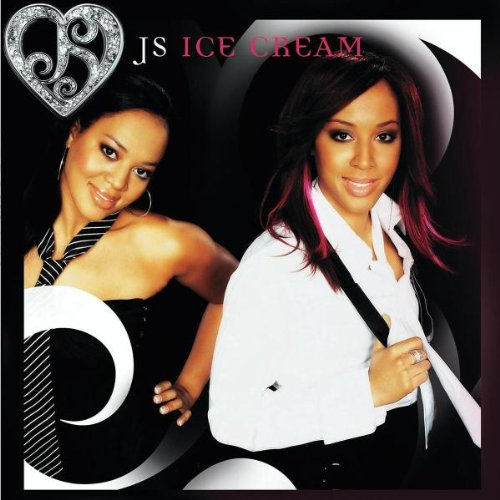 JS-Ice Cream-CD-FLAC-2003-Mrflac Download