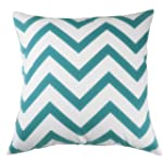 Decorative Throw Pillow Cover Canvas...
