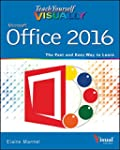 Teach Yourself VISUALLY Office 2016 (...