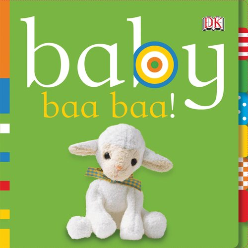 Baby: Baa Baa! (Baby Chunky Board Books) PDF