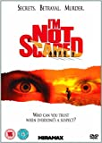 I'm Not Scared [DVD]