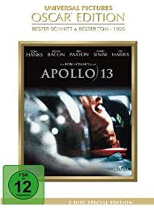 Apollo 13 (Oscar-Edition, 2 DVDs) [Special Edition]