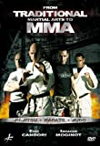 Traditional Martial Arts to Mma: Jujitsu Karate [DVD] [Import]