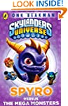 Skylanders Mask of Power: Spyro versu...