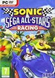 Sonic & SEGA All-Stars Racing (PC DVD)