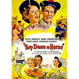 Tony Draws a Horse (1950)