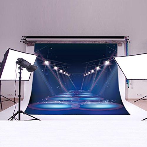 LOVE_BABY Personnalisée Toile de fond en studio photographie Props photo Fond Pour Professional Photo Studio 5X7ft/1.5X2.1m HW23