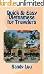 Quick & Easy Vietnamese for Travelers...