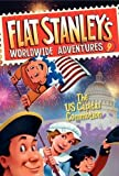 img - for Flat Stanley's Worldwide Adventures #9: The Us Capital Commotion by Jeff Brown (Dec 19 2011) book / textbook / text book