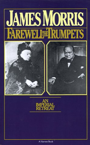 Image for Farewell The Trumpets: An Imperial Retreat (Harvest/Hbj Book)