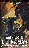 img - for Warriors of Ultramar (Uriel Ventris Novels) book / textbook / text book