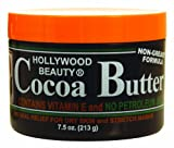 Hollywood Cocoa Butter 7.5 oz.
