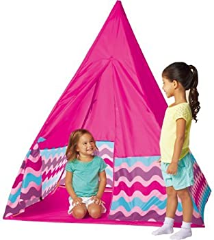 Fabric Playtime Tepee