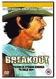 Breakout [DVD]