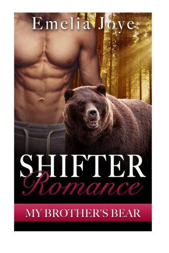 Shifter Romance: My Brother's Bear