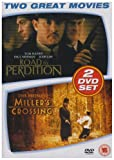 Miller's Crossing/Road To Perdition [DVD]
