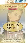 Love's Spirit (Crimson Romance)