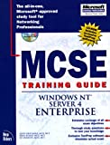 McSe Training Guide: Windows Nt Server 4 Enterprise (Training Guides) (1562057707) by Komar, Brian