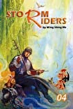 Storm Riders: Invading Sun Pt. 2, No. 4
