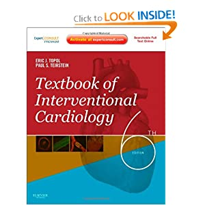 Textbook of Interventional Cardiology: Expert Consult Premium Edition - Enhanced Online Features and Print, 6e