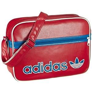 adidas airline bag  Adidas Bag AC Airline univerred dark royal ... 074c8cf710895