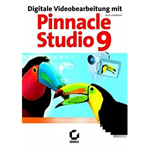 eBook Cover für  Digitale Videobearbeitung mit Pinnacle Studio 9