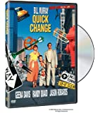 Quick Change [Import]