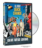 Quick Change [DVD] [1990] [Region 1] [US Import] [NTSC]