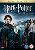 echange, troc Harry Potter And The Goblet Of Fire [Import anglais]