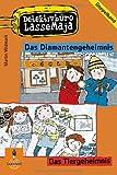 Detektivbüro LasseMaja - Doppelband 2: Das Diamantengeheimnis, Das Tiergeheimnis (Gulliver)