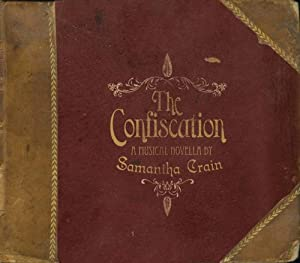 The Confiscation EP