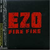 FIRE FIRE(紙ジャケット仕様)