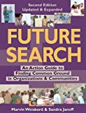 img - for By Marvin Ross Weisbord Future Search (Second Edition) [Paperback] book / textbook / text book