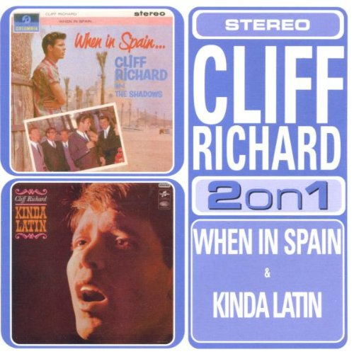 Cliff Richard - Kinda Latin - Zortam Music
