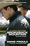 BROKEBACK MOUNTAIN (0007205589) by ANNIE PROULX