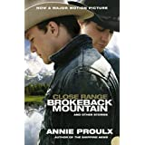 Close Range: Brokeback Mountain and Other Storiesby Annie Proulx