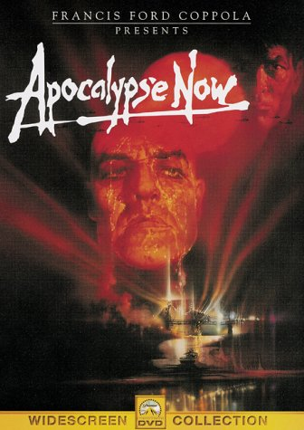 Cover art for  Apocalypse Now