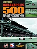img - for Autocourse(tm) Indianapolis 500(r) book / textbook / text book