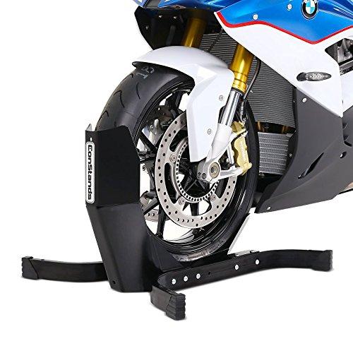 motorrad vorderrad wippe yamaha mt 07 constands easy plus. Black Bedroom Furniture Sets. Home Design Ideas