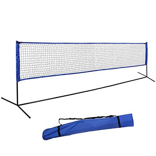 filet de badminton sportifull