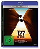 127 Hours (inkl. DVD + Digital Copy) [Blu-ray]