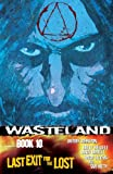 img - for Last Exit for the Lost (Wasteland) book / textbook / text book