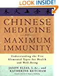Chinese Medicine for Maximum Immunity...
