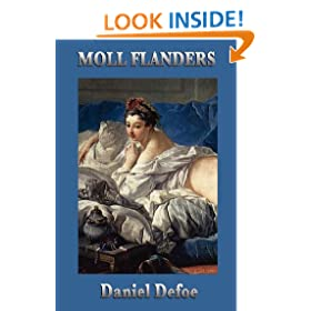 Moll Flanders (Unabridged Start Publishing LLC)