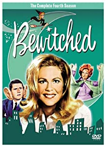 Bewitched - The Complete Fourth Season by Sony Pictures Home Entertainment