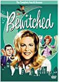 Bewitched: The Complete Fourth Season