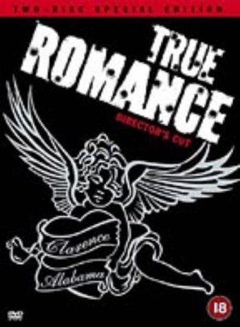 True Romance : Special Edition [DVD] [1993]