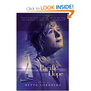 """Pacific Hope"" by Bette Nordberg :Book Review"