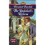 Book Review on The Rakehell's Reform (Signet Regency Romance) by Elisabeth Fairchild