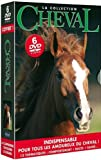 echange, troc La Collection cheval - Coffret 6 DVD Vol.1